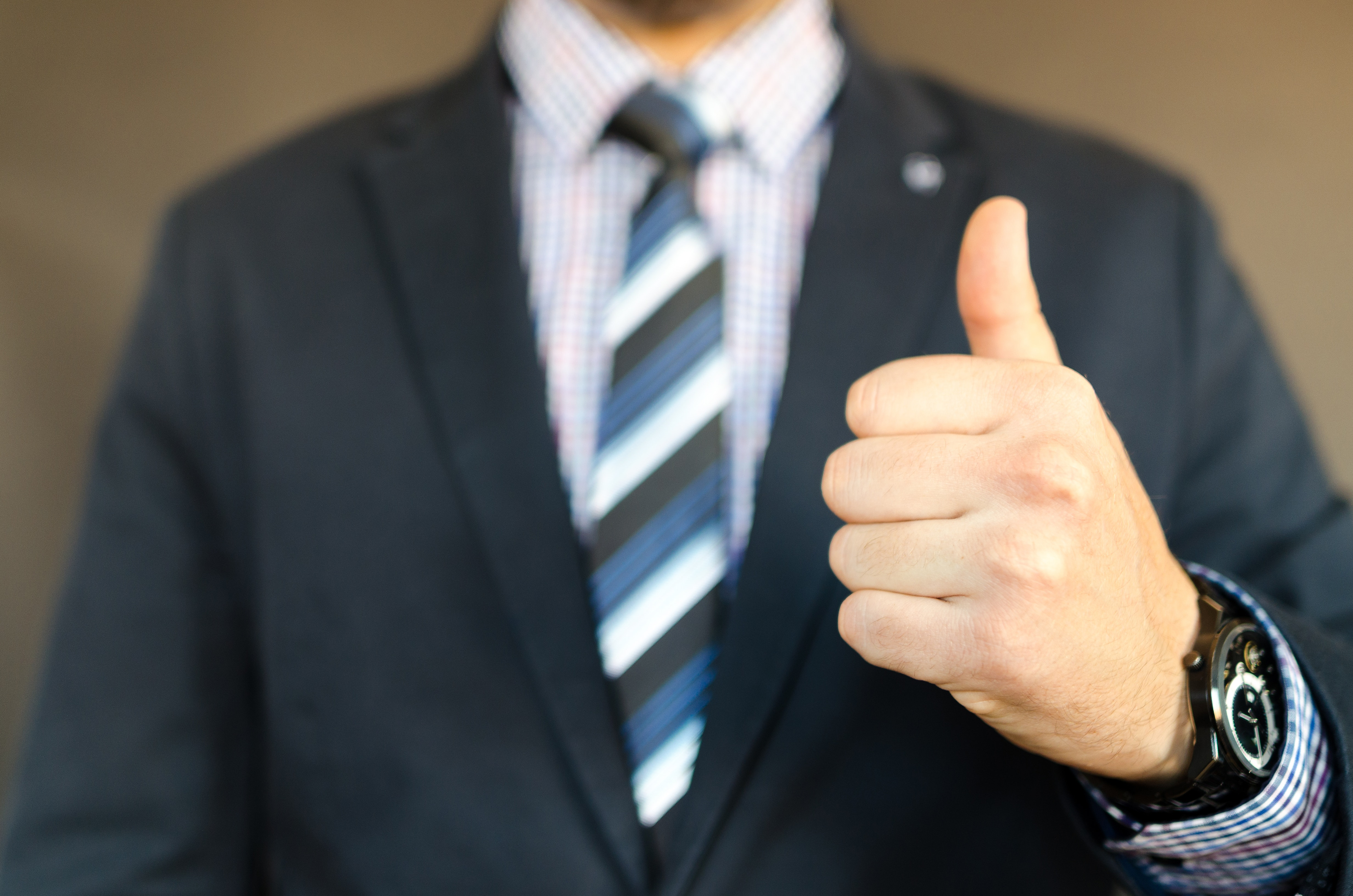 Training Tuesday:Tips for a Great First Impression